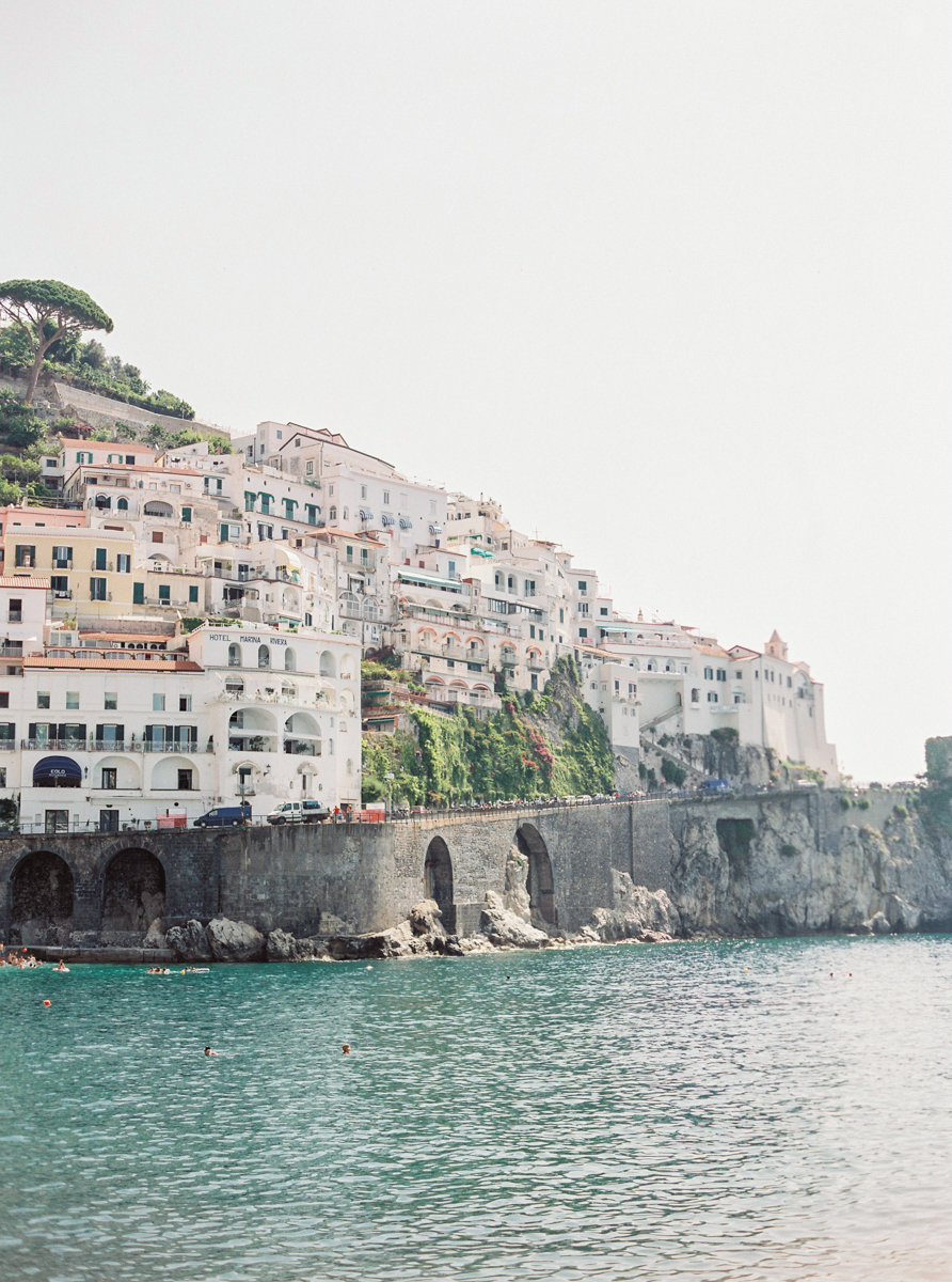 photo by masha golub - AMALFI COAST
