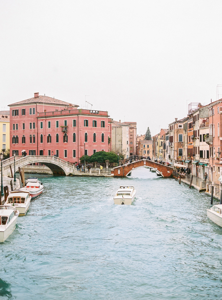 February March 2018 33 - VENICE STORIES
