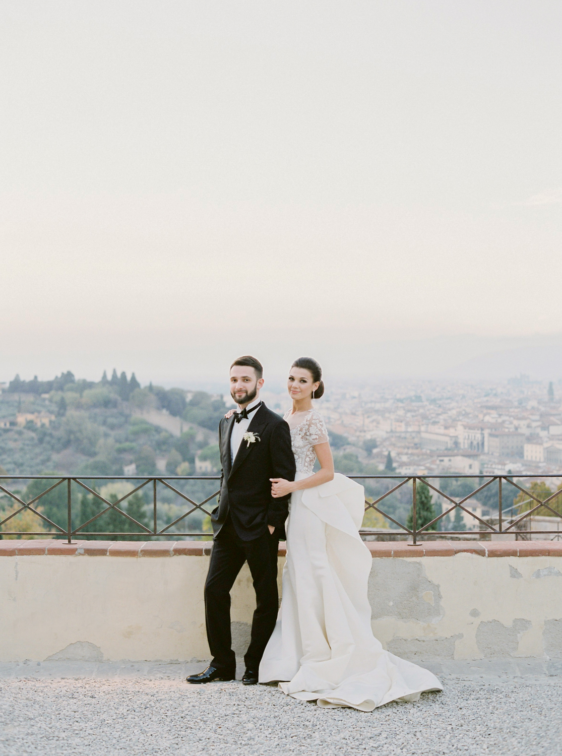 masha golub photography 112 - FLORENCE WEDDING