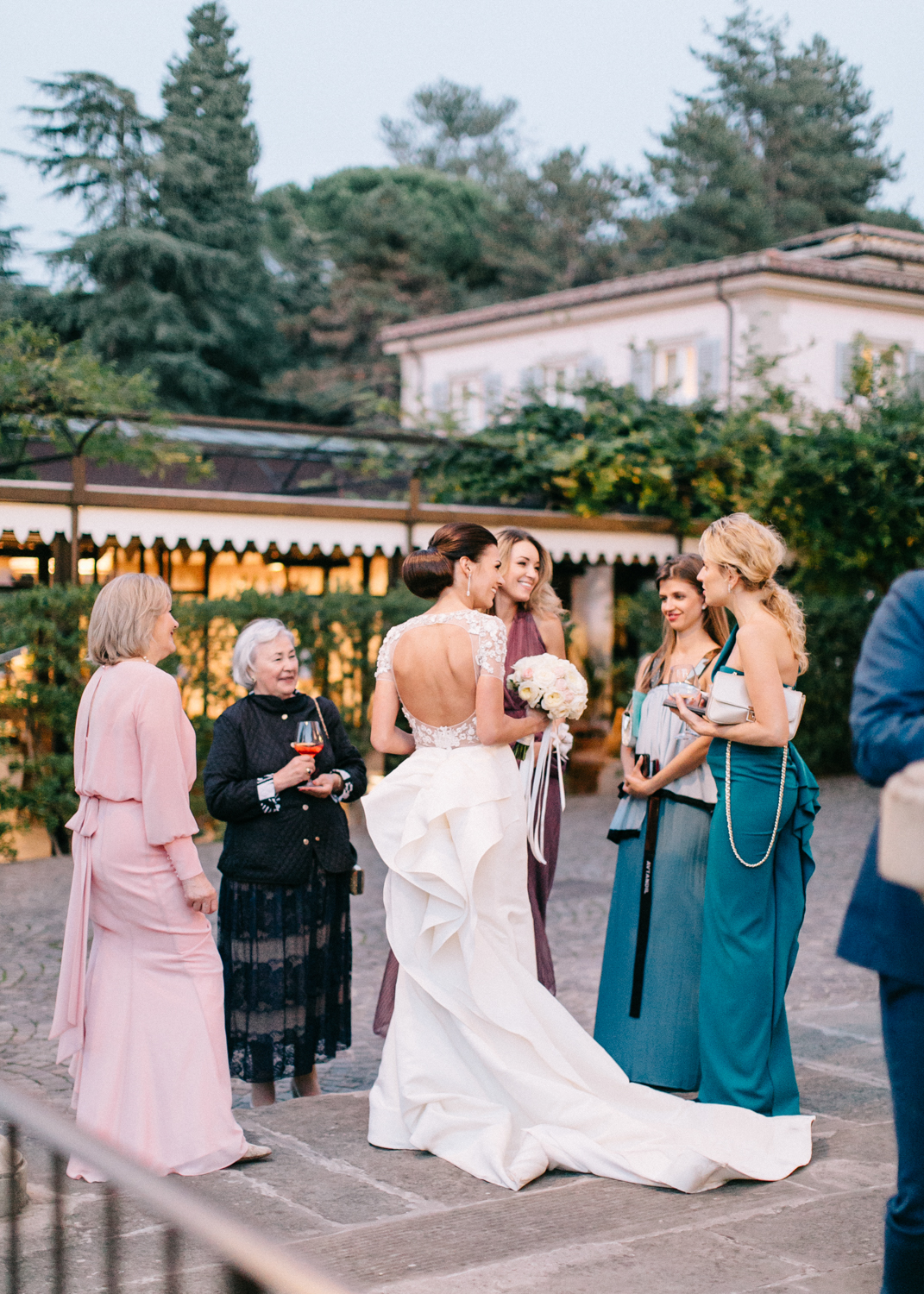 masha golub photography 127 - FLORENCE WEDDING