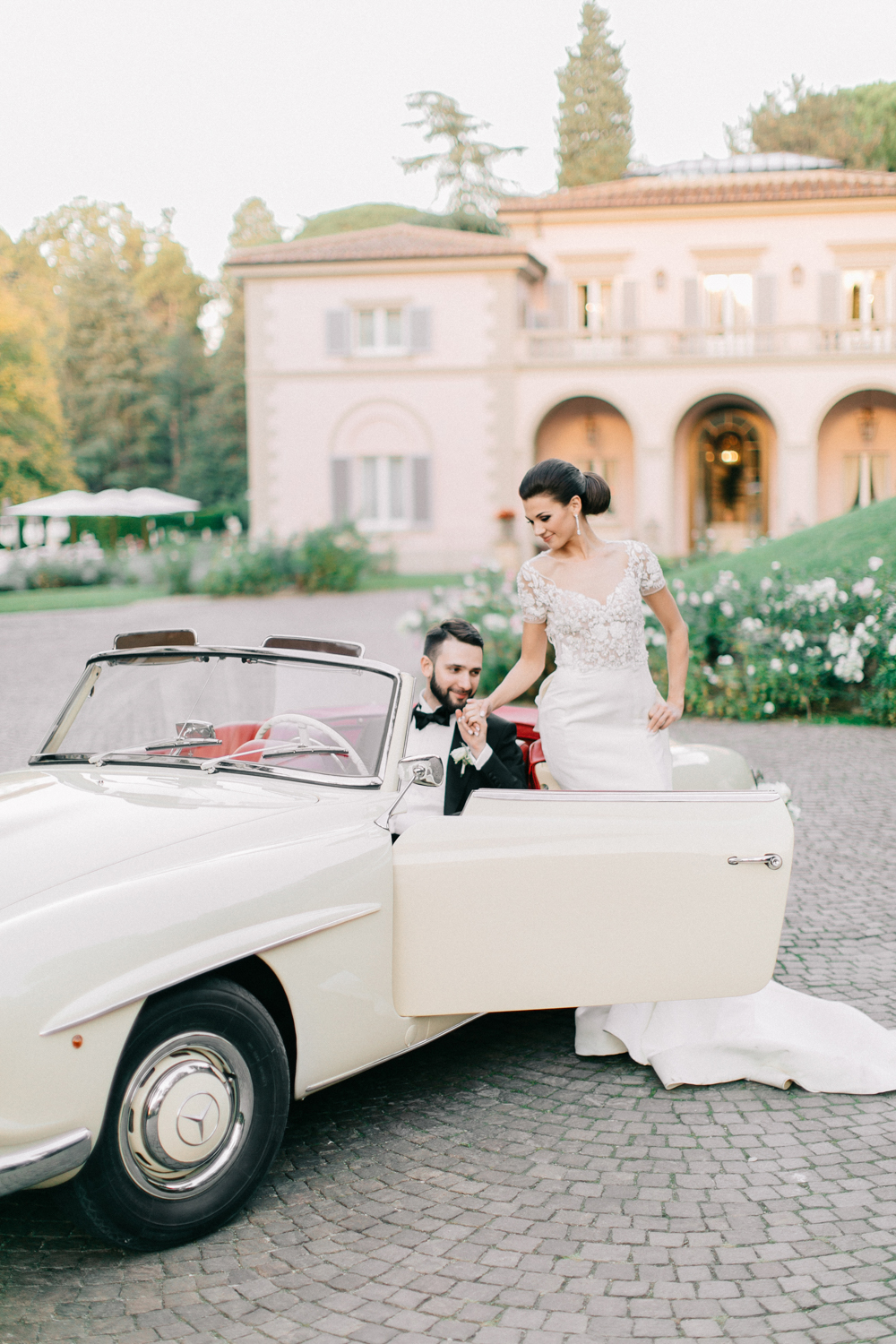 masha golub photography 77 - FLORENCE WEDDING