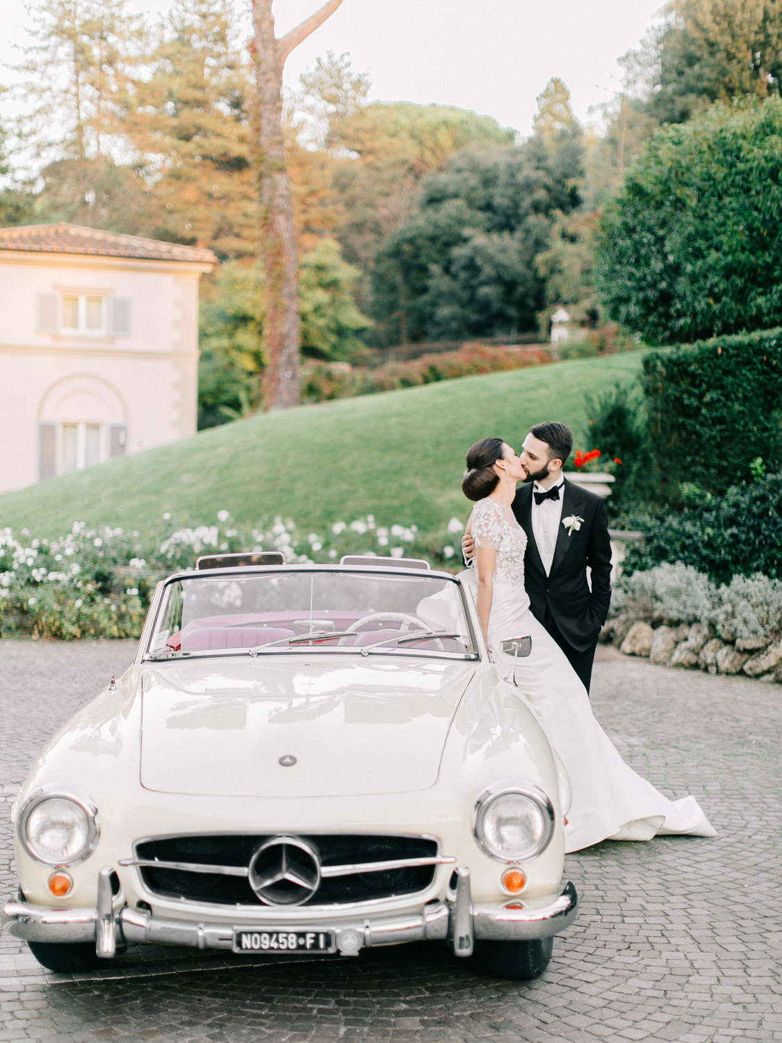 masha golub photography 79 - FLORENCE WEDDING