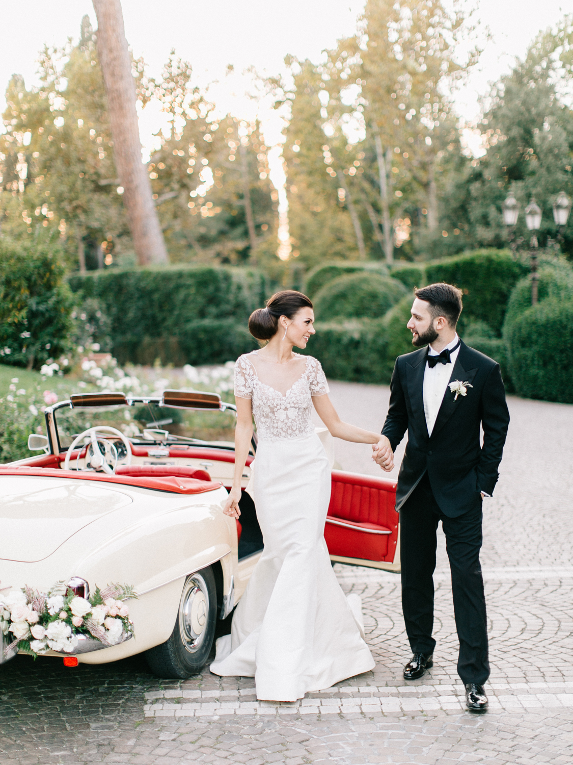 masha golub photography 80 - FLORENCE WEDDING