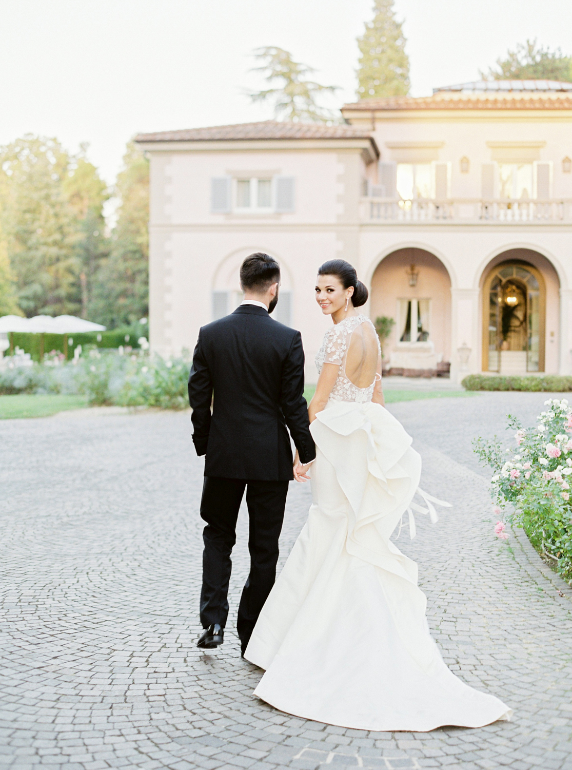 masha golub photography 89 - FLORENCE WEDDING
