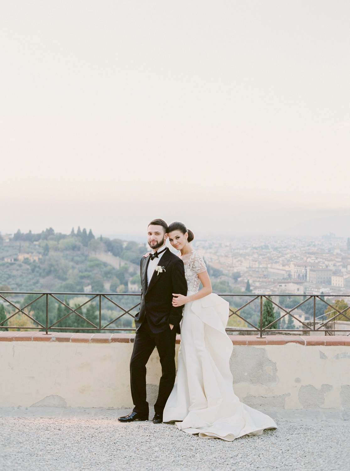 masha golub photography 91 - FLORENCE WEDDING