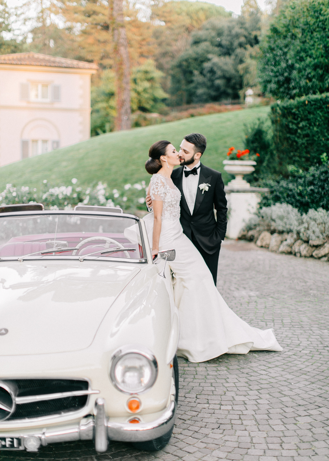 masha golub photography 92 - FLORENCE WEDDING