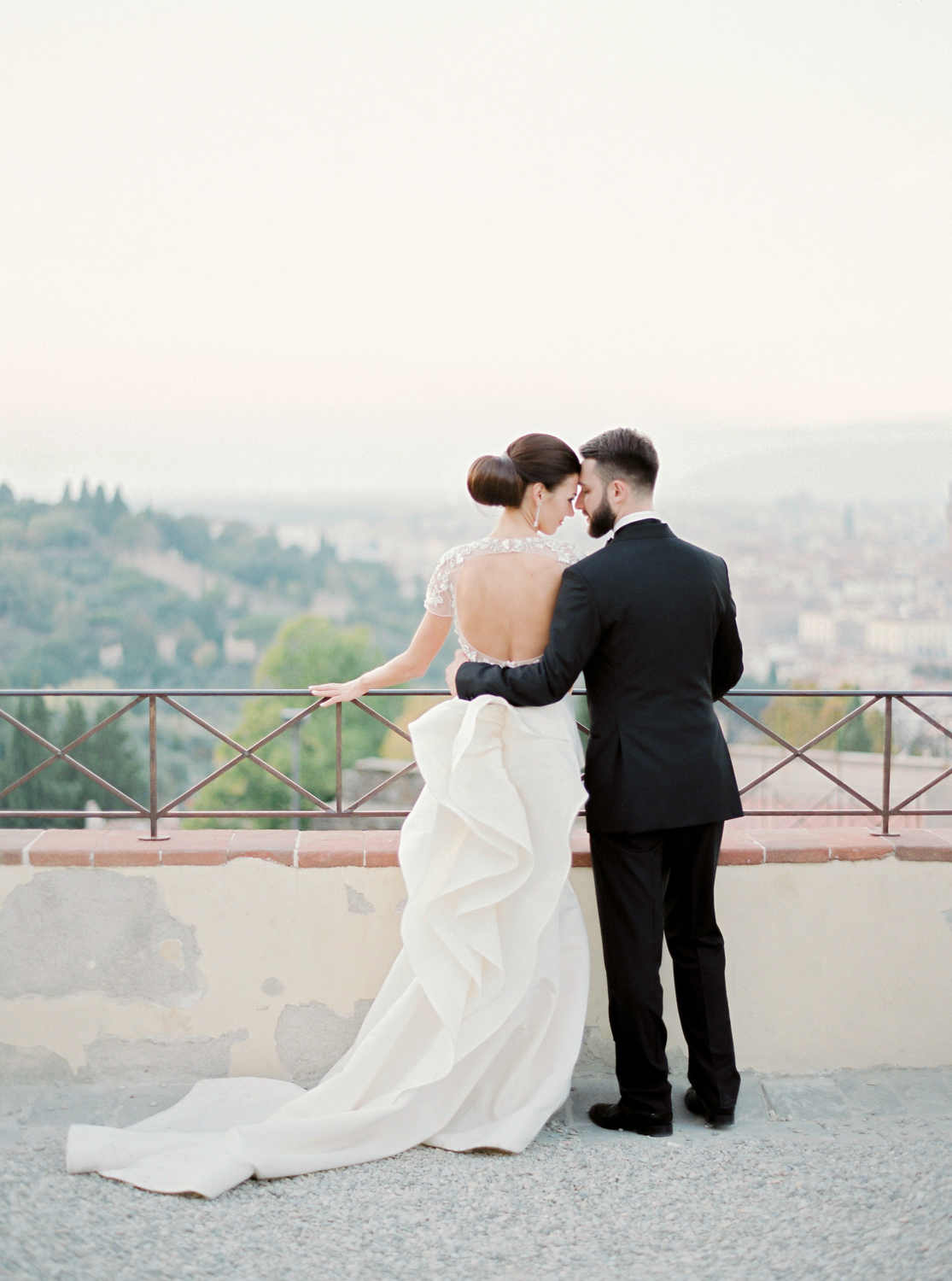 masha golub photography 97 - FLORENCE WEDDING
