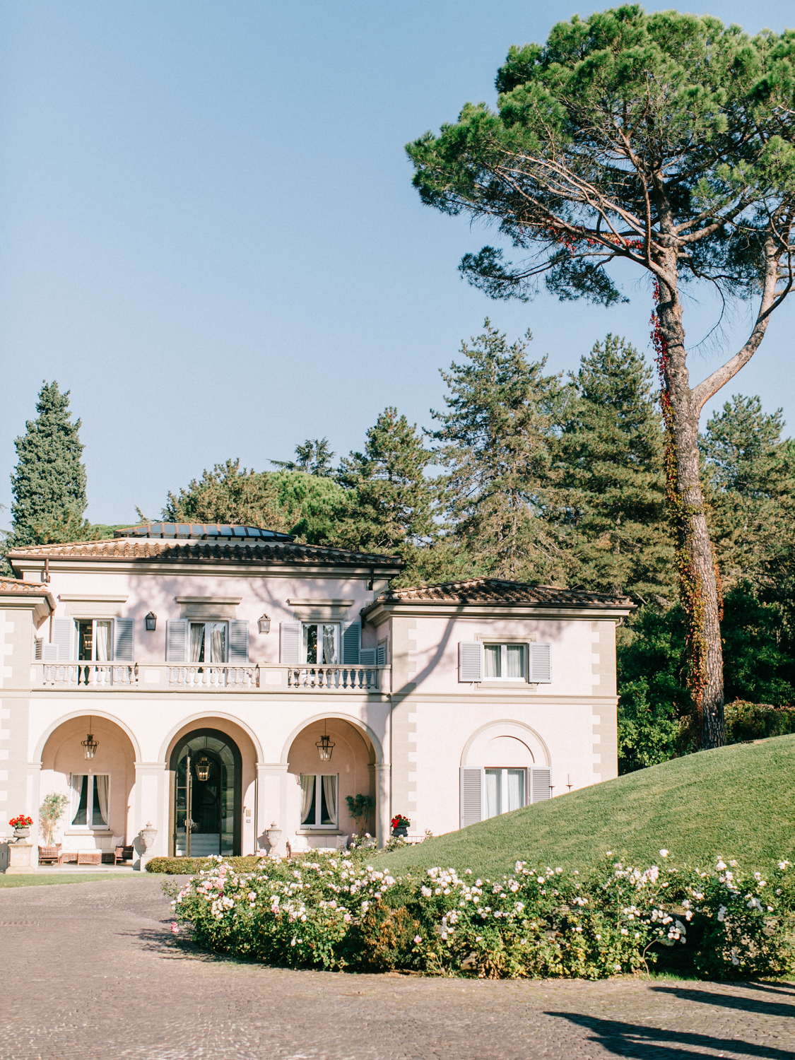 masha golub photography - FLORENCE WEDDING