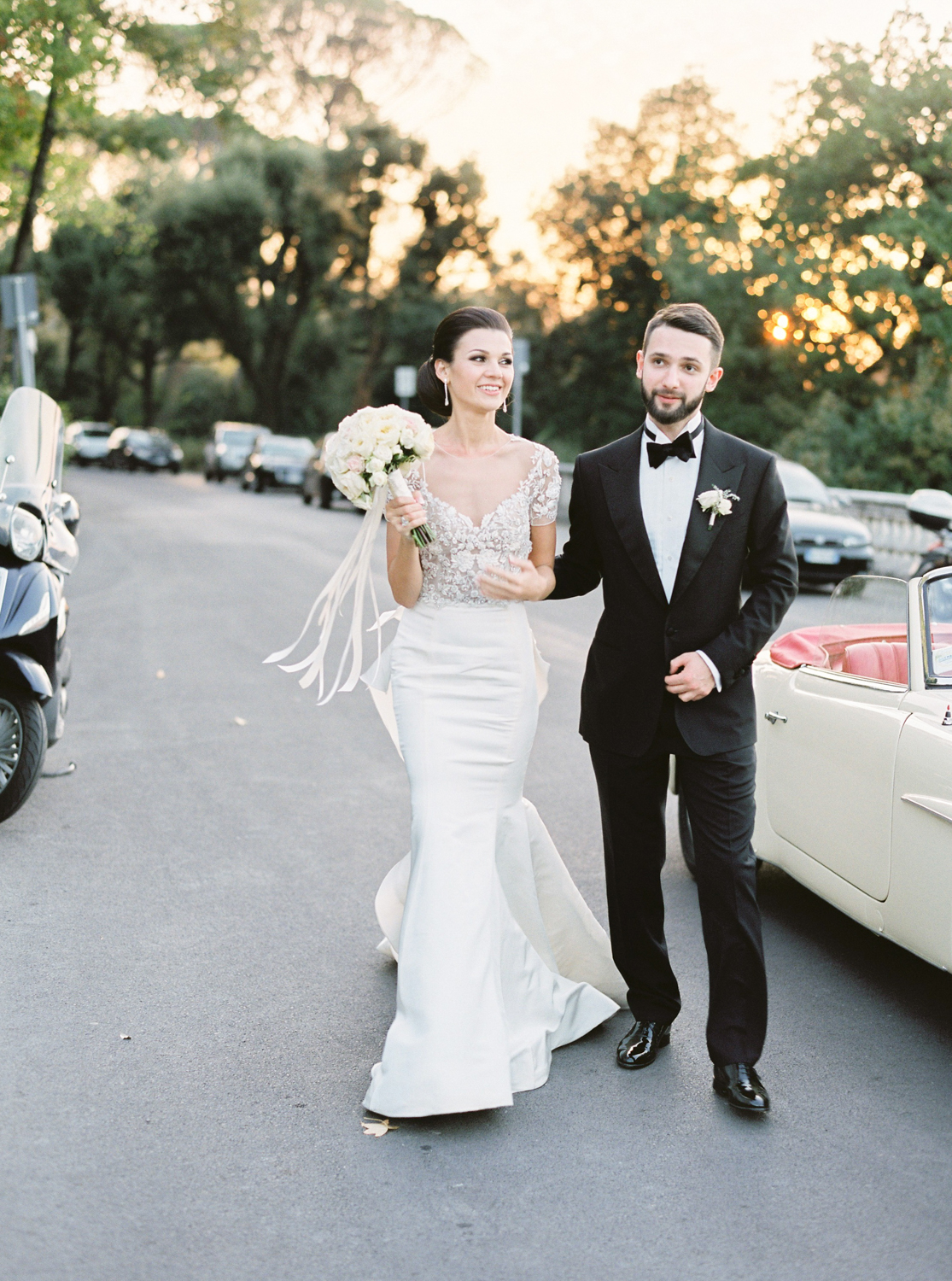masha golub photography 109 - FLORENCE WEDDING