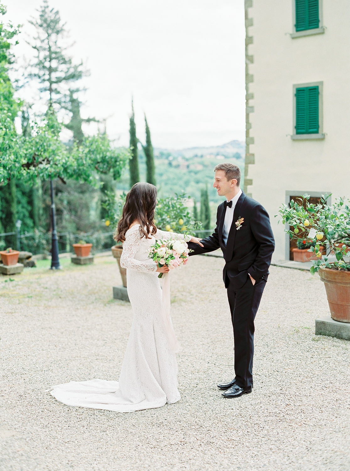 masha golub photography 1 - LOVE IN TUSCANY